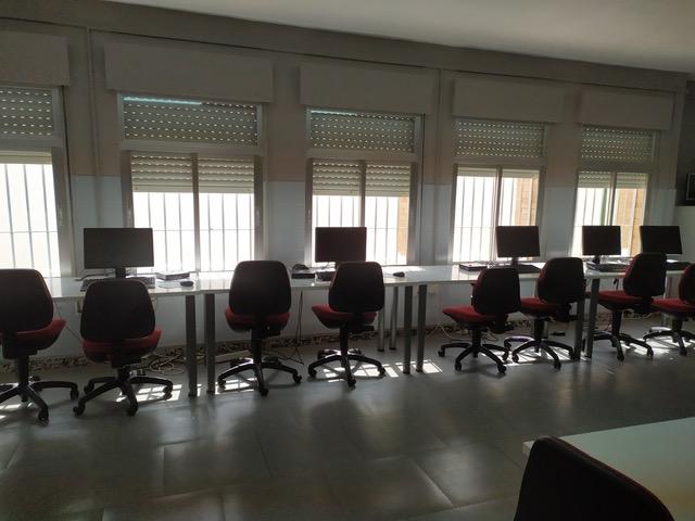Centro Guadalinfo 2